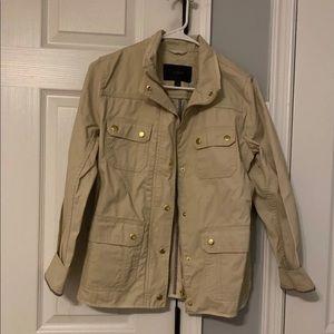 J. Crew Jacket